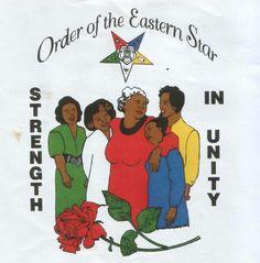 OES Unity Eastern Star, Sistar, Knights Templar, Daughter Of God, Cricut Vinyl, Unity, Religion, Star Quotes, 4 Life