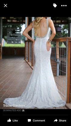 Tracie gardiner dress