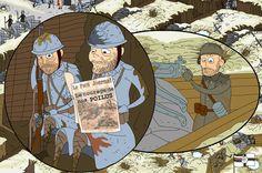 dossier 1ère guerre mondiale