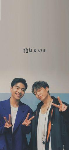Bobby, Ikon Wallpaper, Fandom, Kim Hanbin, Yg Entertainment, Boy Groups, Best Friends, Wattpad, Kpop