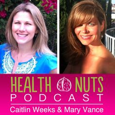 Health Nuts Podcast Health Nuts Podcast