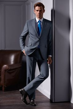 Marks & Spencer Goes To Savile Row