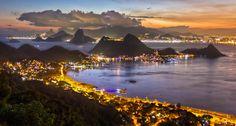 Origem dos nomes dos bairros do Rio de Janeiro