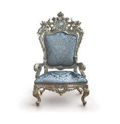 Luxury armchair Luxury dwelling B/94/4 The Throne