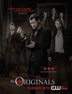 The Originals | CW