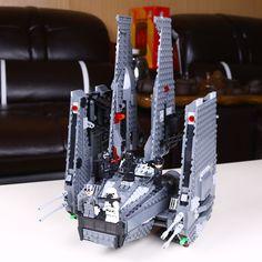 39.90$  Buy now - https://alitems.com/g/1e8d114494b01f4c715516525dc3e8/?i=5&ulp=https%3A%2F%2Fwww.aliexpress.com%2Fitem%2FLepin-05006-Star-Wars-Kylo-Ren-s-Command-Shuttle-Figure-toys-building-blocks-marvel-minifiguree-blocks%2F32780739197.html - Lepin 05006 Star Wars Kylo Ren's Command Shuttle Figure toys building blocks marvel minifiguree blocks brinquedos legeod 75104 39.90$