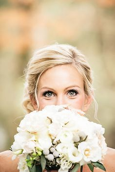 A Glam and Cozy Autumn Wedding by Crystal Stokes Photography - Wedding Party