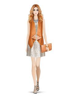 Styled with: Zimmermann, Rebecca Minkoff, La Marque, Cashhimi, Dalla Nonna, Fallon   Create your own look with Covet Fashion