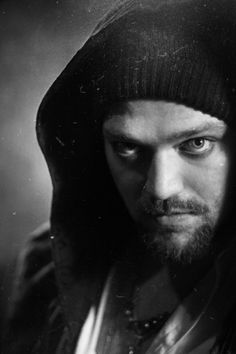 Bam Margera. There's something about this man i like so much since the Jackass days.