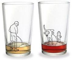 Bardağın dolu tarafinı görmek her zaman iyi anlamına gelmez değerli iyimserler. Bak işte, ya içseydik