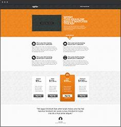 Desktop Optio Orange