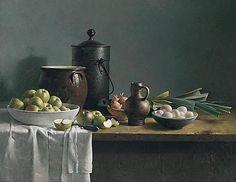 Henk Helmantel (Dutch, 1945-)