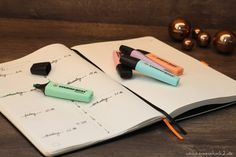 bullet journal terminplaner organisation arbeit timer (3)