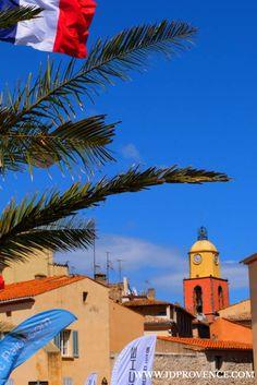 Saint Tropez , Côte d'Azur, Südfrankreich, Provence,
