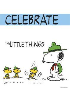 Snoopy rocks #justsaying