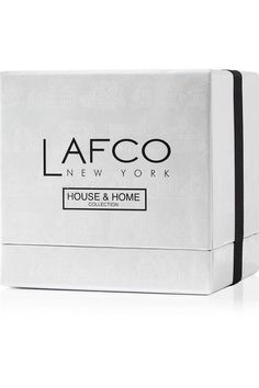 LAFCO - White Grapefruit Scented Candle, 454g - Colorless