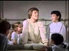 Sound of Music - My Favorite Things - Dame Julie Andrews. such a happy song Music Mix, Sound Of Music, Kinds Of Music, Name That Tune, Movies Worth Watching, Disney Songs, Julie Andrews, Greatest Songs, Christmas Music