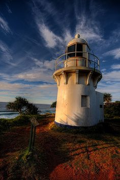 ✮ Beacon on the hill - Australia