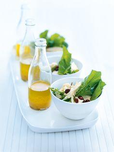 Servindo Saladas | Sua Casa Sua Festa