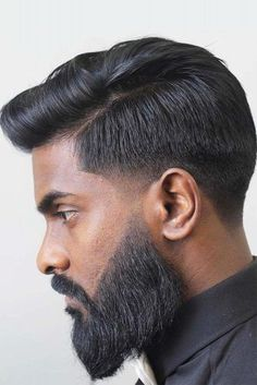 Neat Hairstyle To Tame Thick Hair 2019 has prepared tons of breathtaking mens hairstyles for all images and tastes Dive in to learn how to recreate the most soughtafter. Mens Modern Hairstyles, Mohawk Hairstyles Men, Trendy Mens Haircuts, Modern Haircuts, Cool Haircuts, Hairstyle Man, Male Haircuts, Crazy Hairstyles, Hairstyles Videos