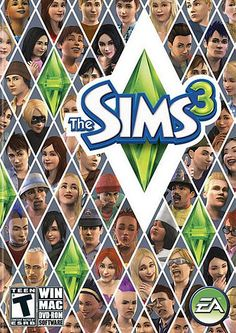 The Sims 3: It is Actually Still Awesome
