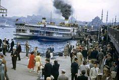 Galata Köprüsü 1950'ler Galata Bridge, Istanbul 1950s   #galata #galatabridge #bluemosque #sultanahmet #istanbul #history #tarih #tarihtebugun #tarihten #historychannel #ottoman #gununfotografi #photooftheday #gununkaresi #instagram_turkey #love #tweegram #photooftheday #picoftheday #photography #photo #instadaily #instafollow #turkishfollowers #mutluysakdemekki #mutlulukyakalanir #instalike #tarihduragi