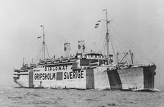 Gripsholm Repatriation voyage 1942 - Climbing My Family Tree: Myrtle Bell Bailey 1880-1970