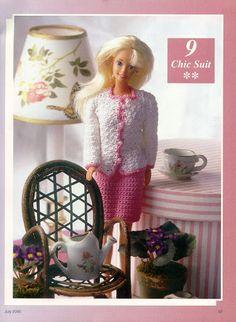 Fashion Doll clothing - Carey Richards - Picasa Web Albums