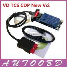 [Visit to Buy] New Vci 2015.R3 Keygen /2015.R1+Free activate cdp without Bluetooth VD TCS CDP pro obd2 OBDII OBD II Car Auto Scanner CARs/TURCK #Advertisement