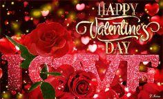Decent Image Scraps: Valentine's Day 1