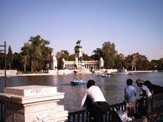 Plaza - Madrid