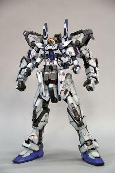Build Strike R Ver. Mk VI by pteamvn about Information and News for Gundam, Figures also in Gundam Century: Build Strike R Ver. Mk VI by pteamvn Gundam Toys, Gundam Art, Transformers, Strike Gundam, Gundam Build Fighters, Gundam Mobile Suit, Gundam Wallpapers, Gundam Custom Build, Arte Cyberpunk