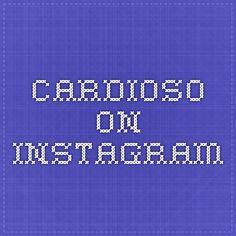 cardioso on Instagram