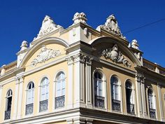 """O projeto """"Viva o Centro a Pé"""" realiza um passeio pelas obras de arquitetos alemães e no sábado. Saiba mais"""