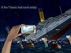 TITANIC 2015