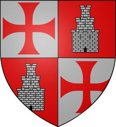 Peire de Montagut was Grand Master of the Knights Templar from 1218 to 1232. He took part in the Fifth Crusade and was against the Sultan of Egypt's conditions for raising the siege of Damietta. He was previously Master of the Crown of Aragon.