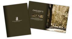 Hotel Brochure Design  Hotel Branding    Hotel