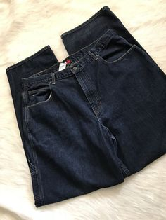 Ebay tommy hilfiger jeans damen
