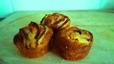pienet omppupiirakat Margarita, Baked Potato, Muffin, Potatoes, Baking, Breakfast, Ethnic Recipes, Food, Morning Coffee