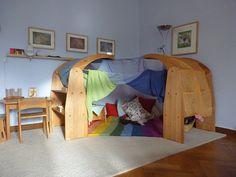 Kuschelhöhle kindergarten  kuschelhöhle kindergarten - Google-Suche | Kita | Pinterest ...