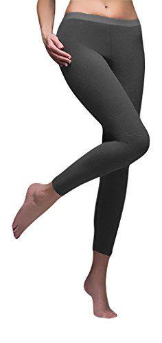 Womens Heat Holders 061 tog Microfleece Thermal Base layer Leggings Bottoms XLarge Waist 3033 -- Click image to review more details.
