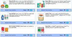 Nouveaux coupons pour les produits Tide, Downy, Crest, Bounty et Gain - Quebec echantillons gratuits Mr Clean, Travel Size Products, Coupons, Cleaning, Free Samples, Baby Newborn, Products, Coupon, Home Cleaning