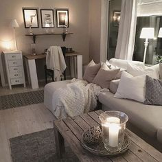 50+ Brilliant Living Room Decor Ideas | Room decor, Living rooms and ...