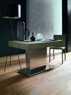 Tavolino alzabile e allungabile Ulisse 220 cm (1) – Simoni