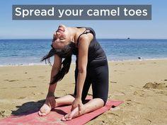 Ludicrous Things Said By Yoga Teachers