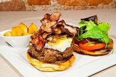 Dove mangiare il miglior hamburger a Milano - Cibando Blog