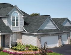 GAF Timberline Natural Shadow Pewter Gray