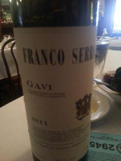 Franco Serra Gavi