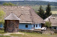 Národopisná expozícia v prírode SNM-MUK vo Svidníku
