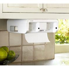 CLEANCut CC3100 Touchless Paper Towel Dispenser White